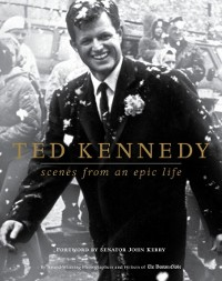Cover Ted Kennedy