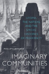 Cover Imaginary Communities