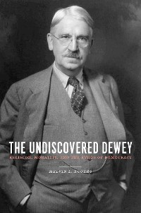 Cover The Undiscovered Dewey