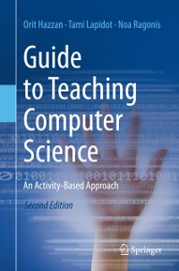 Cover Guide to Teaching Computer Science