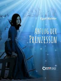 Cover Abflug der Prinzessin