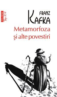 Cover Metamorfoza și alte povestiri