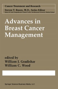 Cover Advances in Breast Cancer Management, 2nd edition