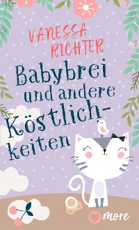 Cover Babybrei und andere Köstlichkeiten