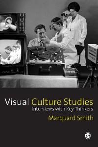 Cover Visual Culture Studies