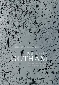 Cover Politics in Gotham