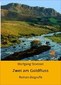 Cover Zwei am Goldfluss