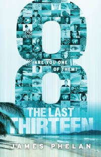 Cover Last Thirteen Book Six: 8
