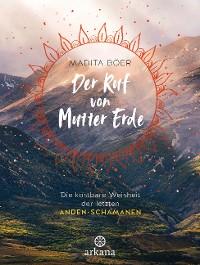 Cover Der Ruf von Mutter Erde