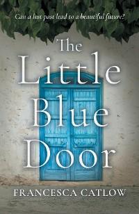 Cover The Little Blue Door