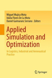Cover Applied Simulation and Optimization