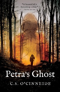 Cover Petra's Ghost