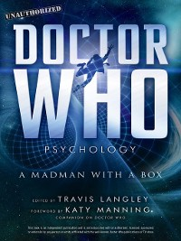Cover Doctor Who Psychology