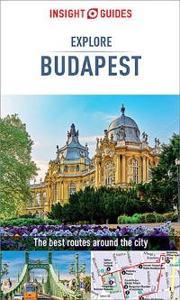 Cover Insight Guides Explore Budapest (Travel Guide eBook)