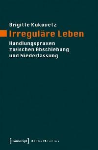 Cover Irreguläre Leben