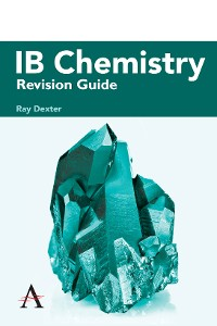 Cover IB Chemistry Revision Guide
