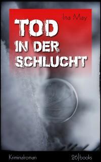 Cover Tod in der Schlucht