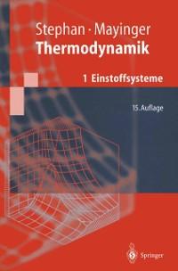 Cover Thermodynamik