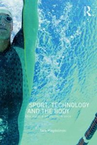 Cover Sport, Technology and the Body