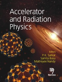 Cover Accelerator and Radiation Physics