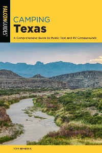 Cover Camping Texas