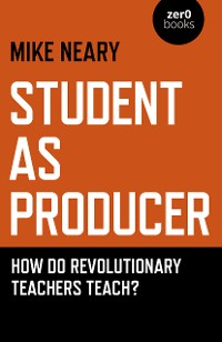 Cover Student as Producer