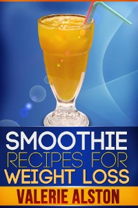 Cover Smoothie Recipes For Weight Loss