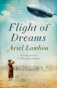 Cover Flight of Dreams