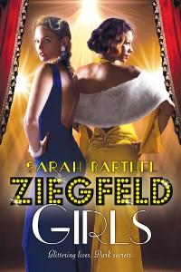 Cover Ziegfeld Girls