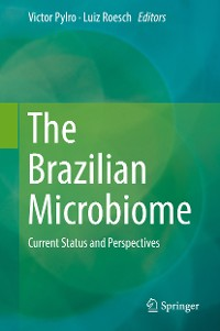 Cover The Brazilian Microbiome