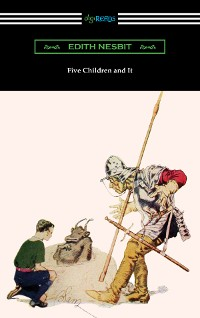 Cover Five Children and It