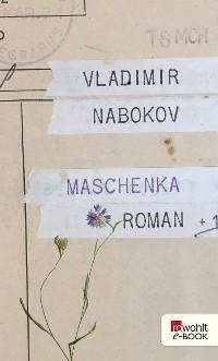 Cover Maschenka