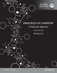 Cover Principles of Chemistry: A Molecular Approach, Global Edition