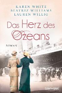 Cover Das Herz des Ozeans