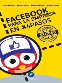 Cover Facebook para la empresa en #4Pasos
