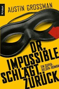 Cover Dr. Impossible schlägt zurück