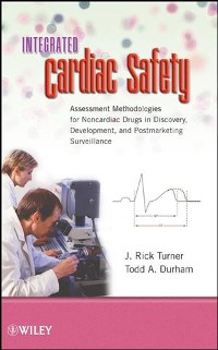 Cover Integrated Cardiac Safety