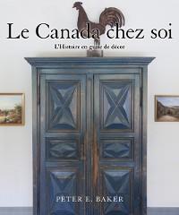 Cover Le Canada chez soi