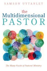 Cover The Multidimensional Pastor