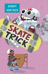 Cover Skate Trick