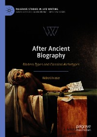 Cover After Ancient Biography