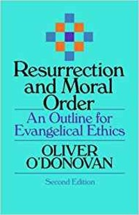 Cover Resurrection and Moral Order
