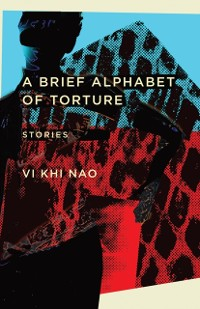 Cover Brief Alphabet of Torture