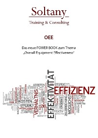 Cover OEE - Overall Equipment Effectiveness