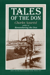 Cover Tales of the Don