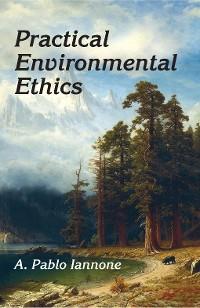Cover Practical Environmental Ethics