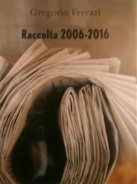 Cover Articoli Calabria Ora 2008-10