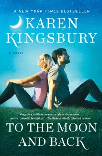 Cover To the Moon and Back