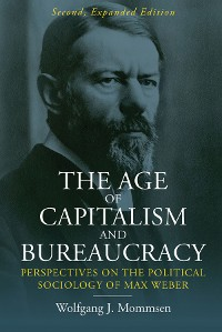 Cover The Age of Capitalism and Bureaucracy