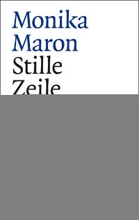 Cover Stille Zeile Sechs
